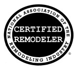 Certified remodeler