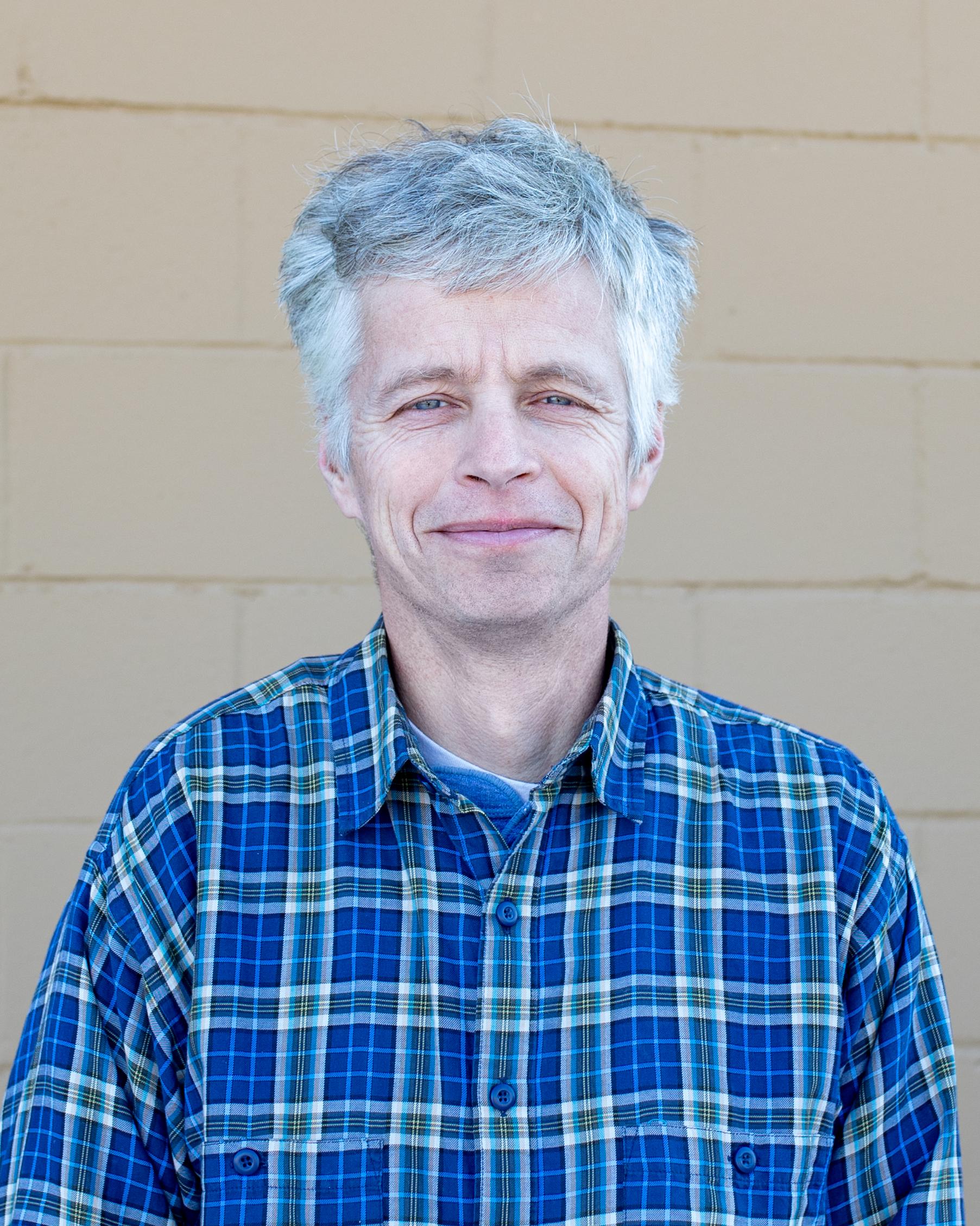 Jon Augspurger