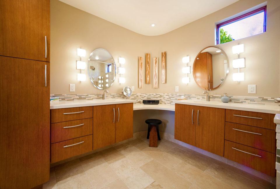 Middleton Hills Master Bath & Closet