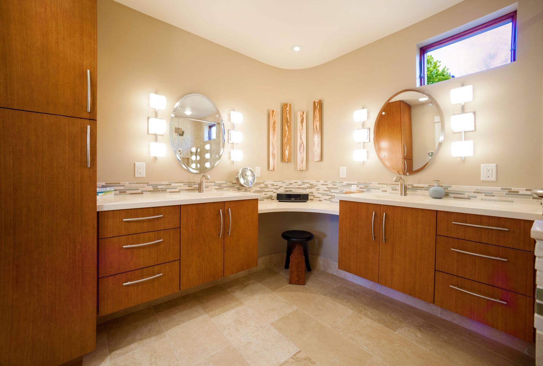 Johnson Gilson Bathroom 1